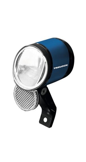Trelock LS 905 BIKE-i prio - Éclairage pour dynamo - bleu/noir